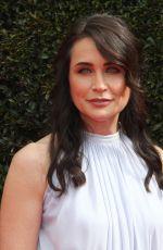 RENA SOFER at Daytime Emmy Awards 2018 in Los Angeles 04/29/2018