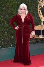 RISA DORKEN at Daytime Emmy Awards 2018 in Los Angeles 04/29/2018