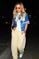 RITA ORA Out and About in Kent 04/20/2018