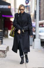 RITA ORA Out and About in New York 04/06/2018