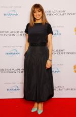 RIZ LATEEF at Bafta TV Craft Awards in London 04/22/2018