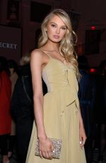 ROMEE STRIJD Honored at Fragrance Foundation Awards Luncheon in New York 04/06/2018