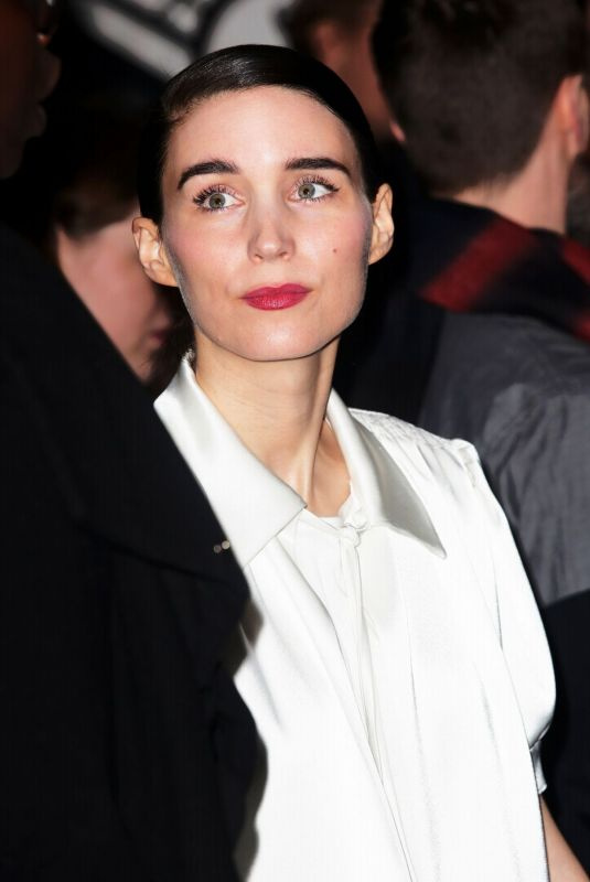 ROONEY MARA at You Were Never Really Here Premiere in New York 04/03/2018