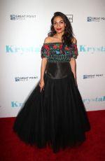 ROSARIO DAWSON at Krystal Premiere in Hollywood 04/05/2018
