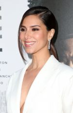 ROSELYN SANCHEZ at Traffik Premiere in Los Angeles 04/19/2018
