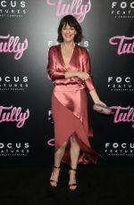 ROSEMARIE DEWITT at Tully Premiere in Los Angeles 04/18/2018