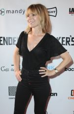 ROSIE FELLNER at Raindance Independent Filmmaker