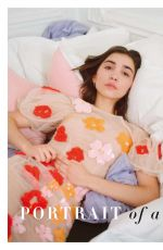 ROWAN BLANCHARD in Instyle Magazine, May 2018