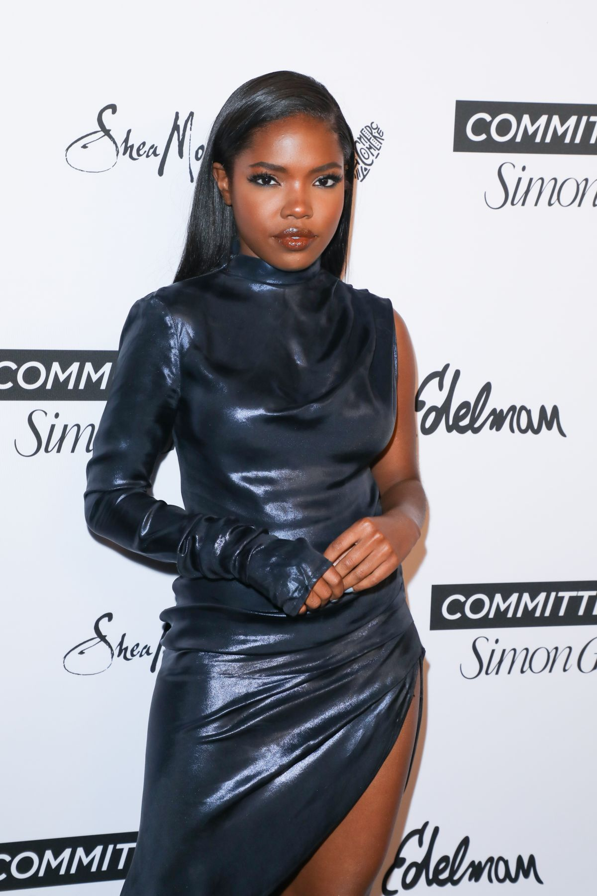 Ryan Destiny Ryan Destiny new photo
