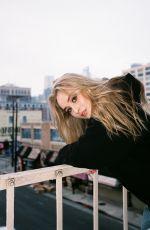 SABRINA CARPENTER for Hollywood Records, 2018