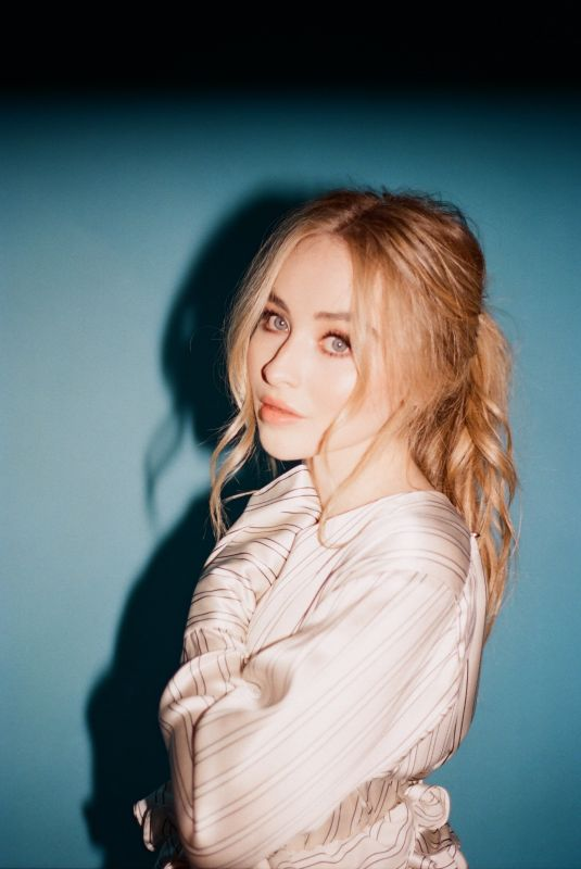 SABRINA CARPENTER for Hollywood Records, 2018