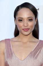 SAL STOWERS at 2018 Daytime Emmy Awards Nominee Reception in Hollywood 04/25/2018
