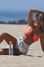 SAMANTHA KNEZEL in Bikini for 138 Water in Malibu 04/23/2018