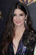 SANDRA BULLOCK at The Big Picture Presentation at Cinemacon in Las Vegas 04/24/2018