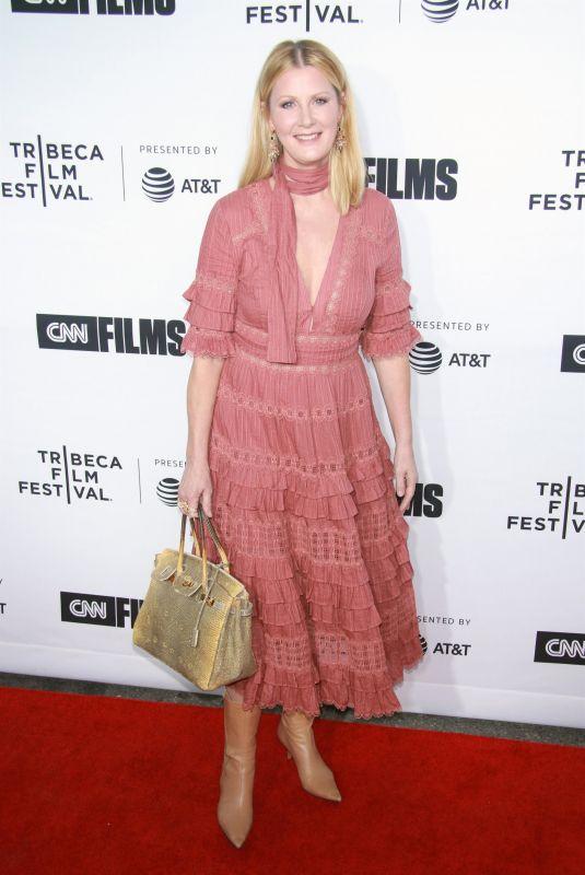 SANDRA LEE at Love, Gilda Premiere at Tribeca Film Festival in New York 04/18/2018
