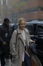 SARAH GOLDBERG at AOL Build in New York 04/25/2018