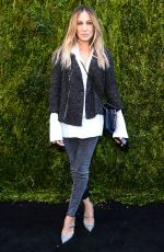 SARAH JESSICA PARKER at Chanel x Tribeca Film Festival Women's Filmmaker Luncheon in New York 04/20/2018