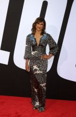 SARAYU BLUE at Blockers Premiere in Los Angeles 04/03/2018