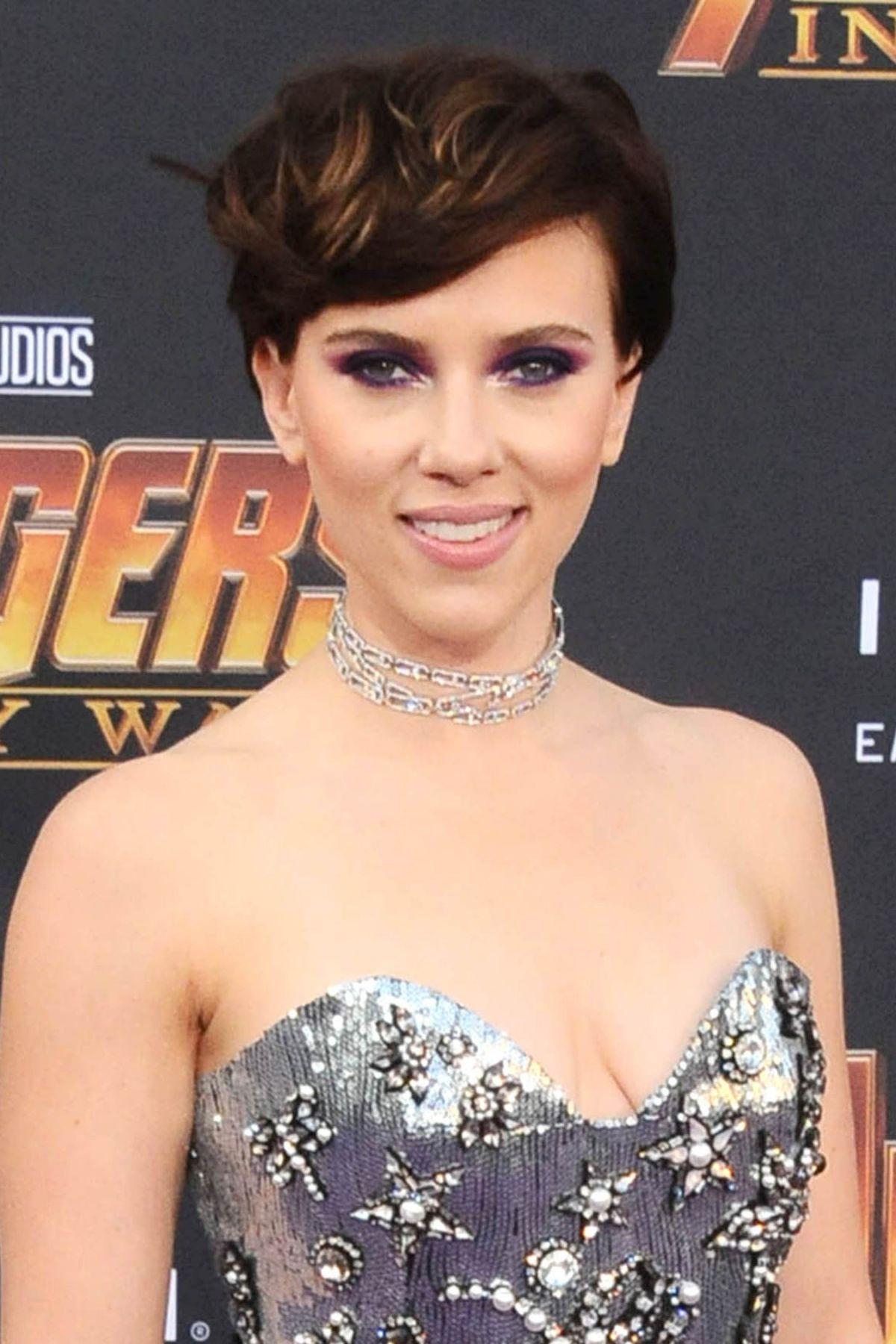 Scarlett Johansson - H...