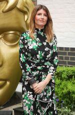 SHARON HORGAN at Bafta TV Craft Awards in London 04/22/2018