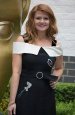 SIAN GIBSON at Bafta TV Craft Awards in London 04/22/2018