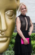 SIENEAD KEENAN at Bafta TV Craft Awards in London 04/22/2018