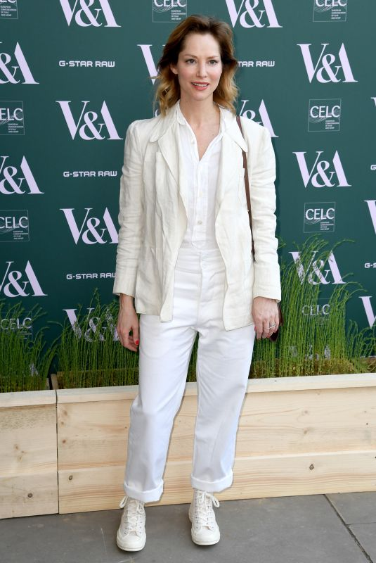 SIENNA GUILLORY at Fashioned for Nature Exhibition VIP Preview in London 04/18/2018