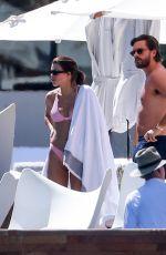 SOFIA RICHIE in Bikini in Cabo San Lucas 03/31/2018