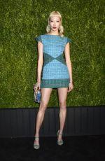 SOO JOO PARK at Chanel Tribeca Film Festival Artists Dinner in New York 04/23/2018