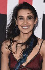 SOPHIA ALI at Truth or Dare Premiere in Hollywood 04/12/2018