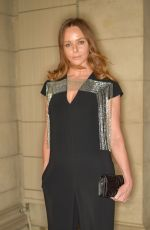 STELLA MCCARTNEY at Fashioned for Nature Exhibition VIP Preview in London 04/18/2018