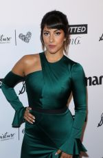 STEPHANIE BEATRIZ at Marie Claire Fresh Faces Party in Los Angeles 04/27/2018