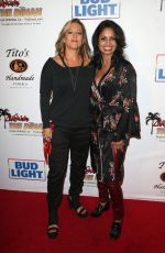 SUNNY EATON at Club Skirts Presents the Dinah Shore the Hollywood Party in Palm Springs 03/31/2018