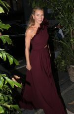 SWYNETH PALTROW at Her Engagement Party in Los Angeles 04/14/2018