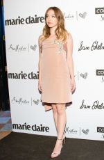 SYDNEY SWEENEY at Marie Claire Fresh Faces Party in Los Angeles 04/27/2018