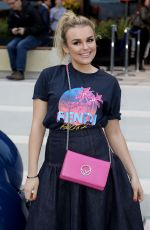 TALLIA STORM at Bluebird Cafe in London 04/10/2018