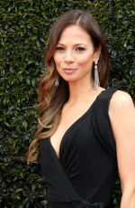 TAMARA BRAUN at Daytime Emmy Awards 2018 in Los Angeles 04/29/2018