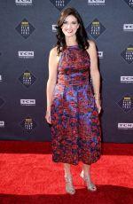 TARA MCNAMARA at TCM Classic Film Festival Opening Night in Los Angeles 04/26/2018