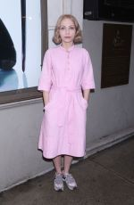 TAVI GEVINSON at Woman Walks Ahead Premiere at Tribeca Film Festival 04/25/2018