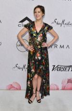 TAYLOR LOUDERMAN at Variety Power of Women in New York 04/13/2018