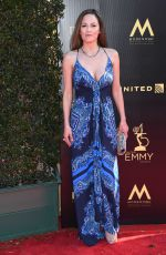 TERRI IVENS at Daytime Creative Arts Emmy Awards in Los Angeles 04/27/2018