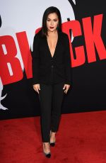 TESSA BROOKS at Blockers Premiere in Los Angeles 04/03/2018