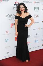 TONIA BUXTON at Asian Awards in London 04/27/2018