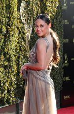 VANESSA LACHEY at Daytime Creative Arts Emmy Awards in Los Angeles 04/27/2018