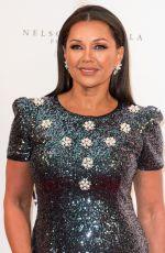 VANESSA WILLIAMS at Global Gift Nelson Mandela Centenary Dinner in London 04/24/2018