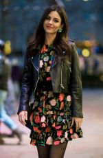 VICTORIA JUSTICE Out and About in New York 03/20/2018