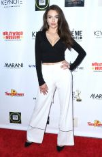 VICTORIA KONEFAL at 2018 Daytime Emmy Awards Nominee Reception in Hollywood 04/25/2018