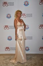 VICTORIA SILVSTEDT at 2nd Gala of Riviera Water Bike Challenge at Yacht Club in Monaco 04/14/2018