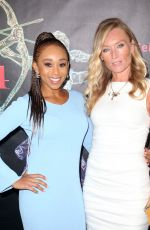 VICTORIA SMURFIT at Artemis Women in Action Festival in Beverly Hlls 04/26/2018