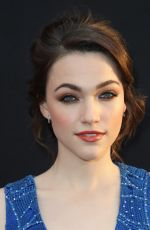 VIOLETT BEANE at Truth or Dare Premiere in Hollywood 04/12/2018